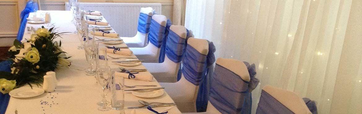 Wedding Packages - Weddings & Celebrations